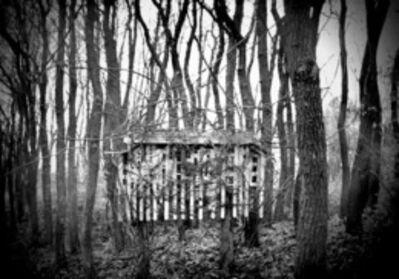 Robert Hite, 'Picket House', 2007