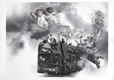 Mark Sinckler aka Prime, 'Age Of Shiva', 2010