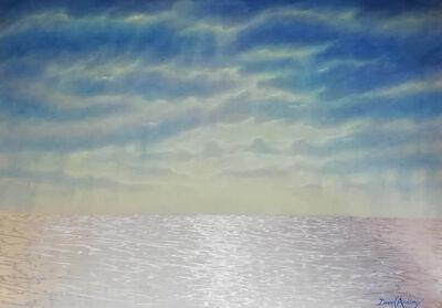 David Ardley, 'Rain on the Horizon', 2019