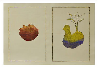 Alberto Finelli & Evyenia Gennadiou, 'It's  Mine', 2014