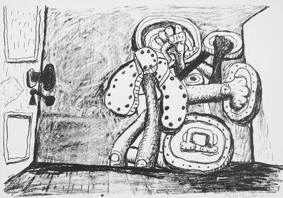 Philip Guston, 'Door', 1980