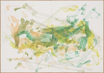 Juliana Cerqueira Leite, 'Horizontal', 2013