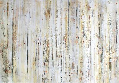 Greg Ragland, 'Parallel Layers 21, White'