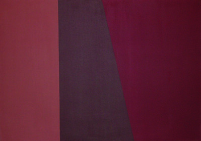 Yves Gaucher, 'Rs+B', 1987