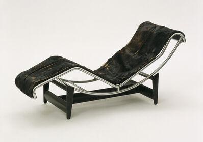 Le Corbusier, 'Chaise Lounge', ca. 1929