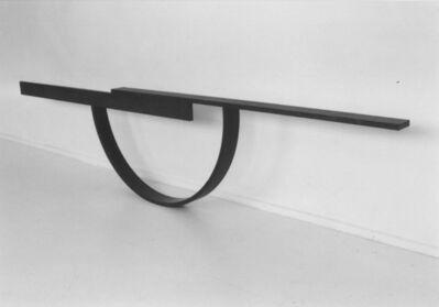 Jan Meyer-Rogge, 'gezeiten XXIII', 2001