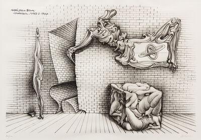 Hans Bellmer, 'Souterrain No. 13', c. 1965