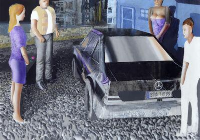 Julius Hofmann, 'Strepmes', 2020