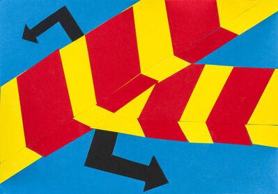 Allan D'Arcangelo, 'Untitled', 1980