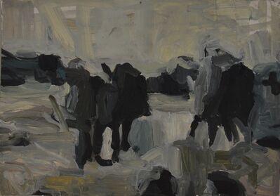 Margarita Božkaitė, 'Horses', 2015