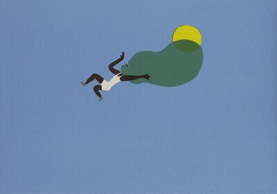 Peter McDonald, 'Long Jump ', 2021