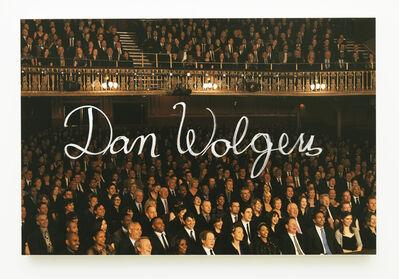 Dan Wolgers, 'Publikum 2', 2019