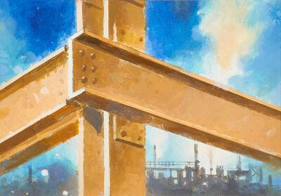 Walter Murch, 'Girders and Factory'