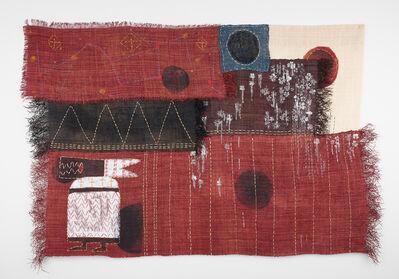 Karen Hampton, 'Ancestors Cry', 2017