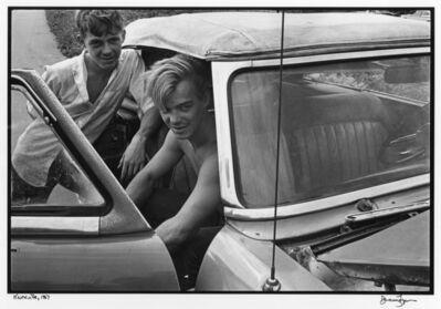 Danny Lyon, 'Knoxville', 1967
