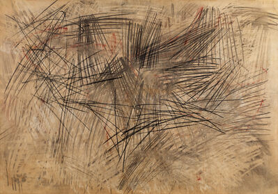 Tancredi, 'Untitled', 1957