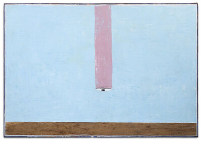 Boris VISKIN, 'El ojo de Dios', 1998