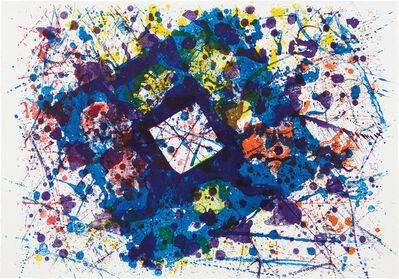 Sam Francis, 'Untitled (SF-259) (L. L240)', 1980