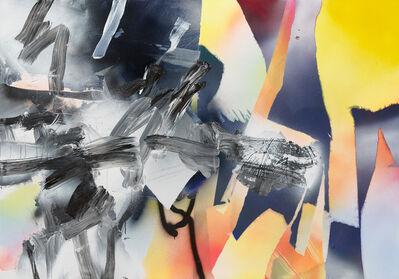 Bernard Lokai, 'Untitled', 2018