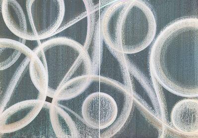 Christopher H. Martin, 'Tinto II', 2015
