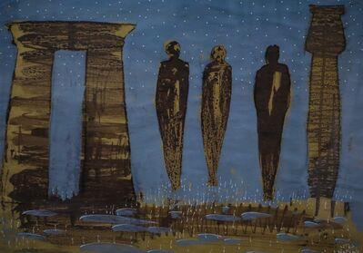 Reda Abdel Rahman, 'THREE SOULS', 2013
