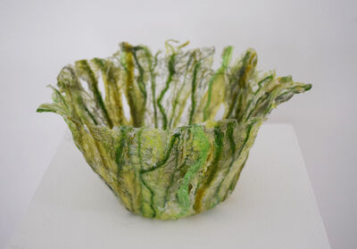 Alyson Vega, 'Salad Bowl', 2019
