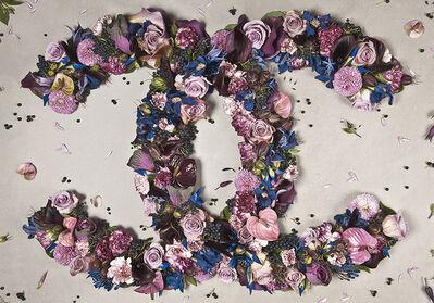 Clara Hallencreutz, 'Smell deluxe (purple haze) ', 2013