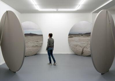 Mirja Busch, 'Inside', 2014