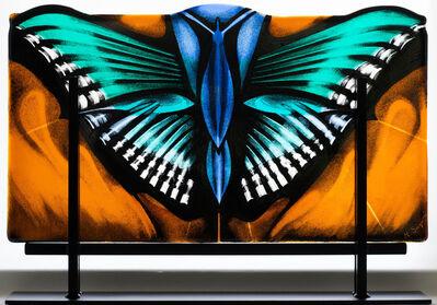 Mirjam Seeger, 'Queen Butterfly', ca. 2019