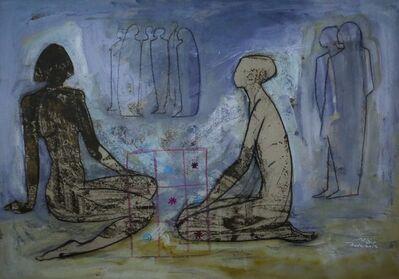 Reda Abdel Rahman, 'CONNECT', 2012