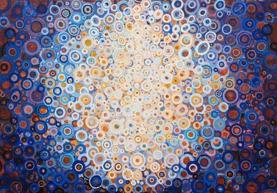 Randall Stoltzfus, 'Close', 2012