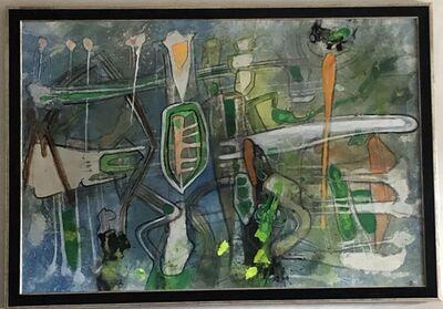 Roberto Matta, 'Untitled 359T', 1995