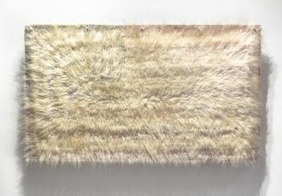 Sonya Kelliher-Combs, 'Mark, Polar Bear', 2019