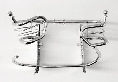 Dario Escobar, 'Crash XV,', 2010