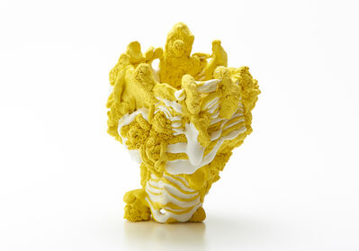 Kazuhito kawai, 'Lemon', 2018
