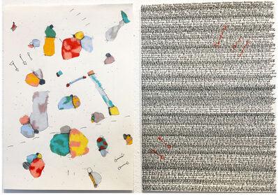 Denise Schellmann, ' Antikörper', 2020