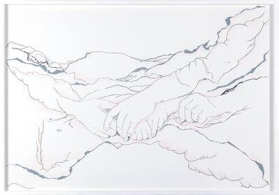 AYÇA TELGEREN, 'Corpus of Memory 3', 2019