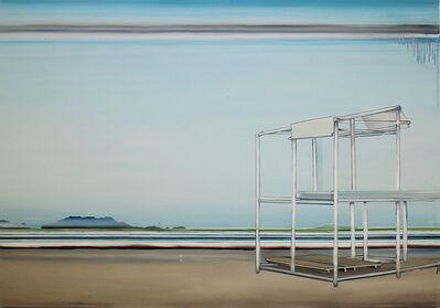 Rafael Zavagli, 'Atlântico', 2014