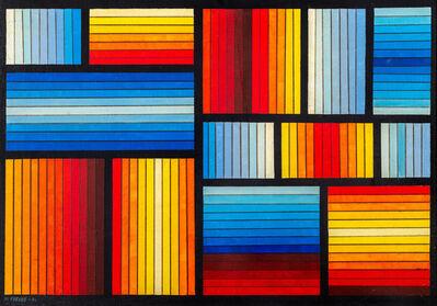 """María Freire, '""""Vibrante""""', 1976"""