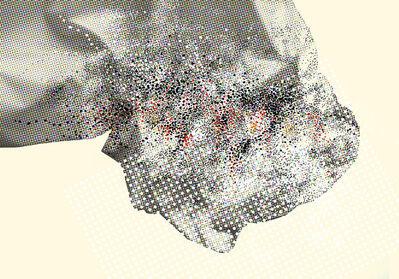 Desislava Hristova, 'M-45 Pleiades Star Cluster 1', 2019