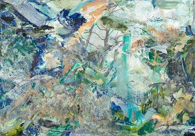 Sheng Hung Shiu 許聖泓, 'Path In The Forest', 2019