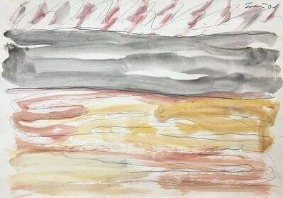 Günther Förg, 'Untitled', 2001