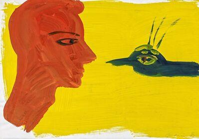 Rainer Fetting, 'Untitled', 1982
