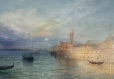 Hiroyuki Masuyama, 'J.M.W. Turner, Venice by Moonlight, 1840', 2010