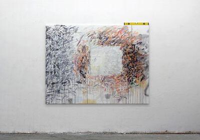 Johan Schäfer, 'Studio view 2', 2018