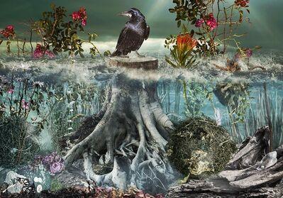 Christine Simpson, 'The Water Garden', 2019