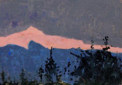 Mark Godwin, 'Alpine 6 ', 2020