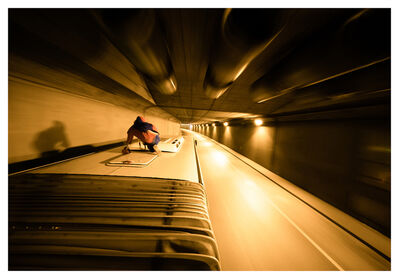 CPT.OLF, 'Tiergarten Tunnel', 2019