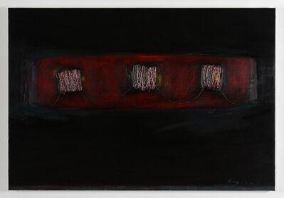 Sayaka Ishizuka, 'Sleeping', 2014