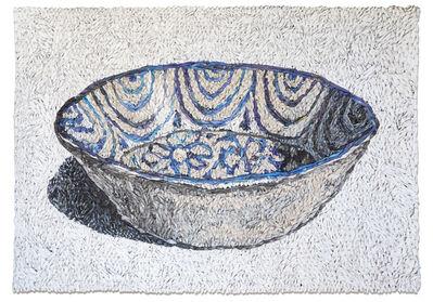 Gugger Petter, 'Spanish Bowl', 2017
